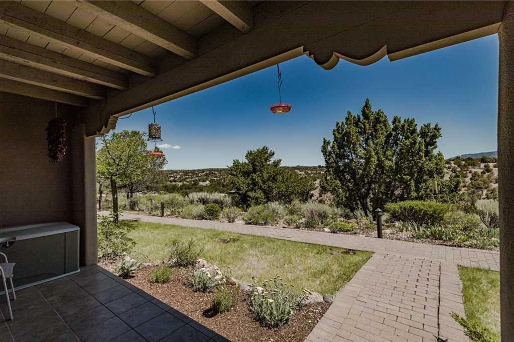 Breathtaking Views - Don't forget to bring your camera! You will need it when vacationing in Santa Fe, New Mexico. The views are