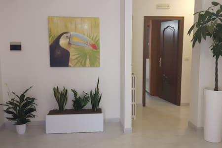 Appartamento accogliente nel centro citta - Battipaglia