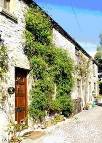 Jasmine Cottage, Youlgrave - walk, rest, unwind - Youlgreave - House