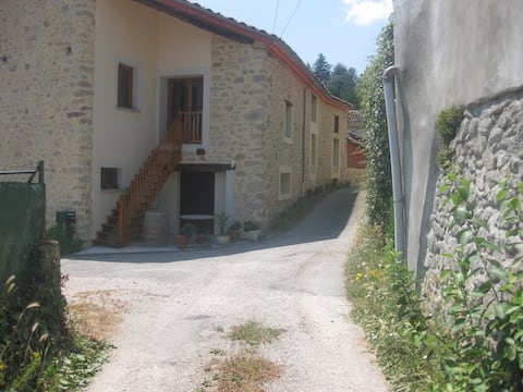 Loft au coeur de l'Ariège