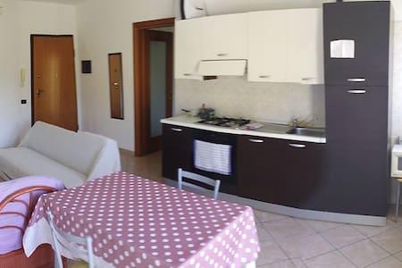 Modern apartment Cavour - Capoterra