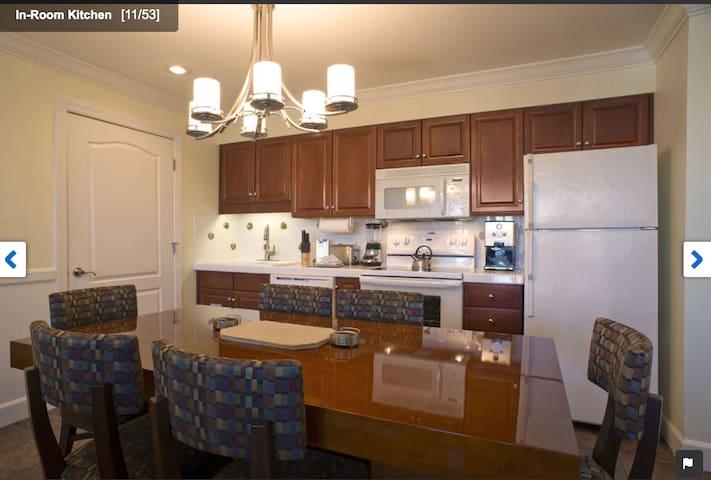 Grand Beach Resort-Orlando,Florida - Orlando - Apto. en complejo residencial