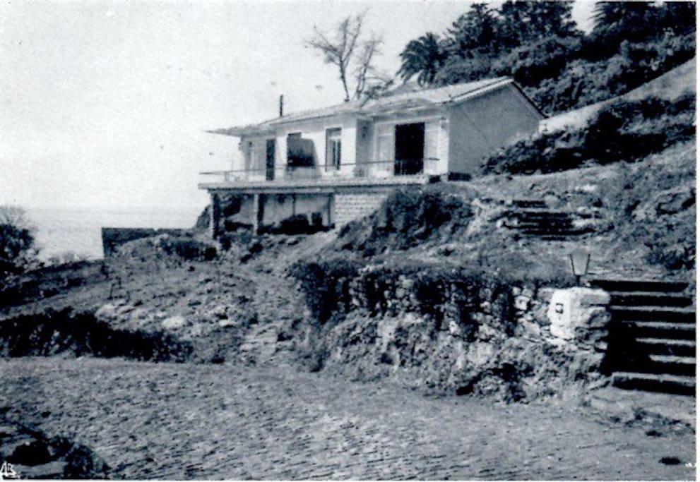 Vila Calaça 1967