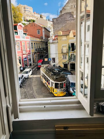 Frankys Apartment | In the Heart of Lisbon
