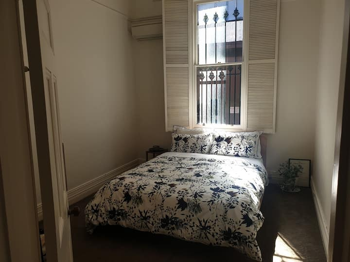 Great location in the middle of South Yarra!!!