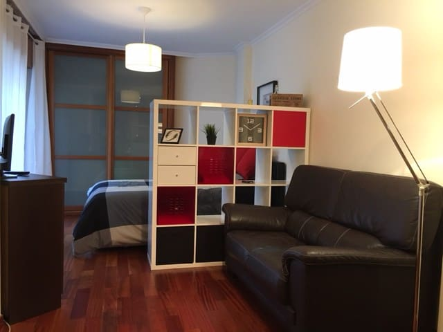 Cozy New Apartment 1 - Vigo - Appartamento