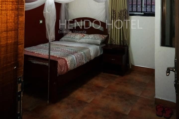 Hendo Hotel Deluxe SIngle