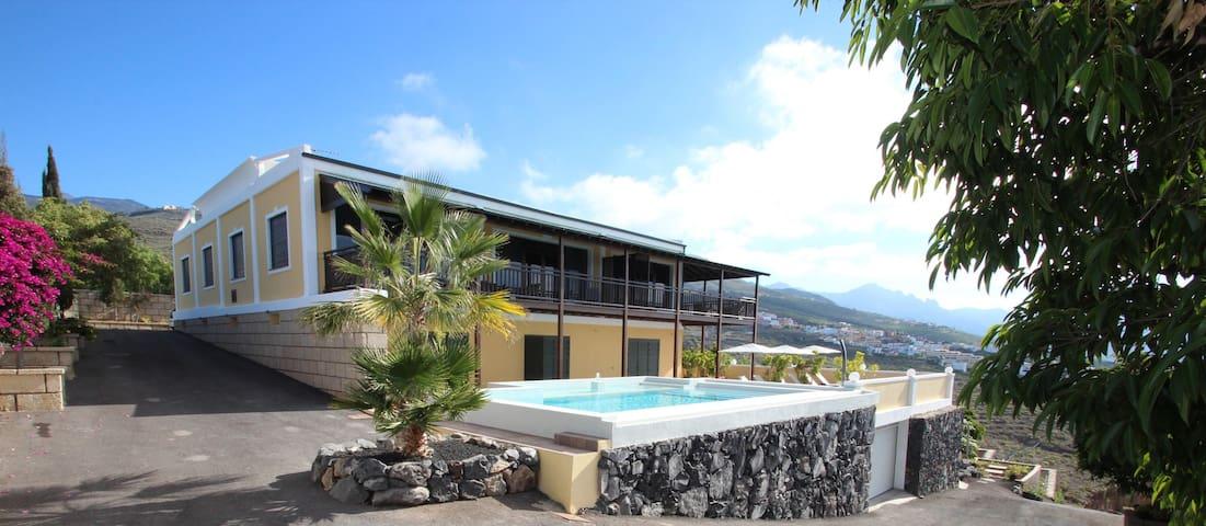 Finca Villa Apartement Amagante I - Adeje, Tenerife - อพาร์ทเมนท์