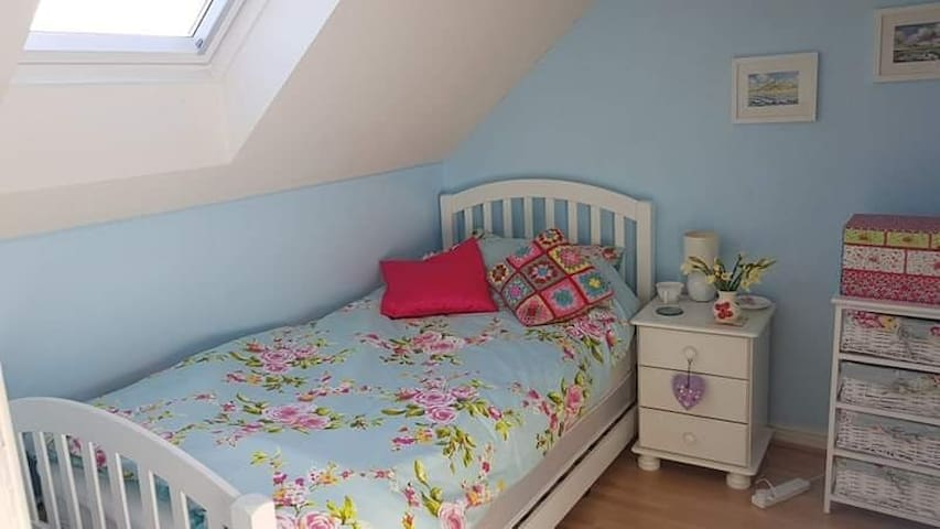 Lovely single room on the outskirts of York