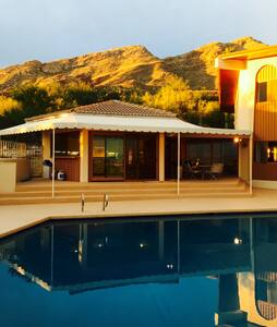 House with majestic views  Skyline Country Club - Catalina Foothills