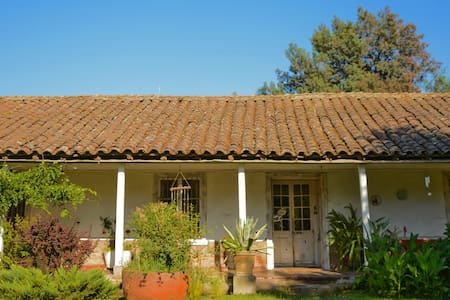 Big Country House in Colchagua Valley - San Fernando - Villa