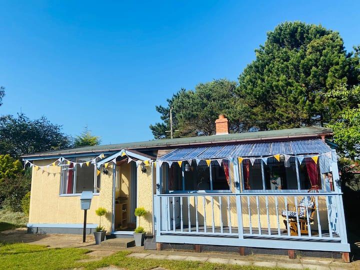 Sea Holly House, Humberston Fitties