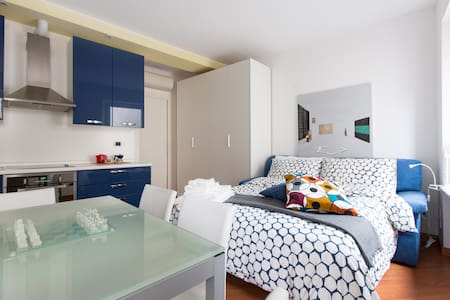 Your Suite Home - Flat in Duomo - Monza