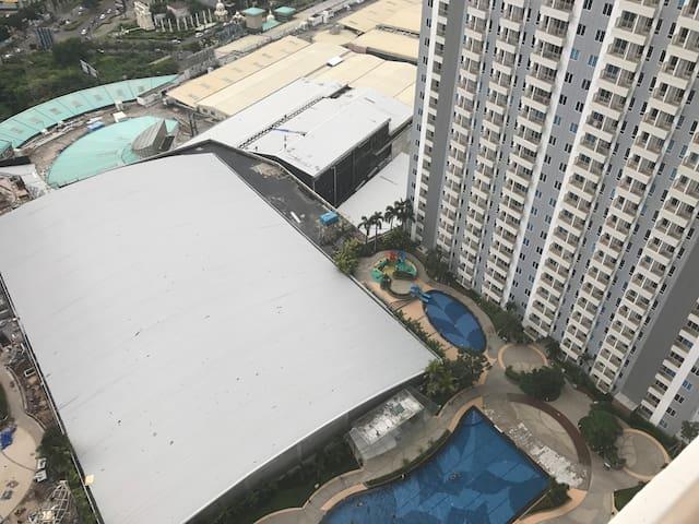 Apartment for rent - Tanglin - west surabaya - Lakarsantri - Apartment