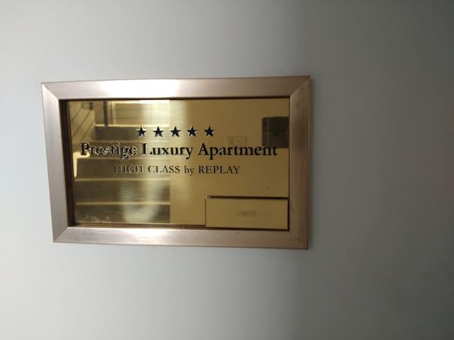 Prestige  Luxury  Apartment by Replay Samui