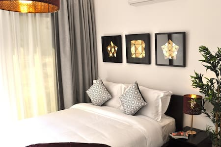 Family Suite- Beautiful Garden & Perfect for Kids