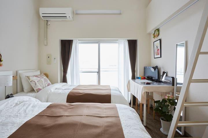 ★New Room ★★OPEN SALE !!  Shinjuku Sta.1sta.,2min. - Shinjuku-ku