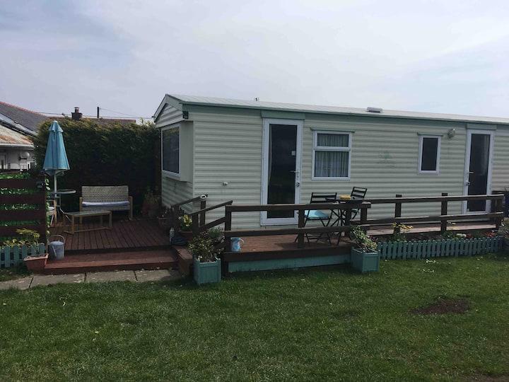 Anglesey caravan,  Dog friendly