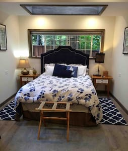 Ryder Cottage, hiking, romantic & fido w amenities