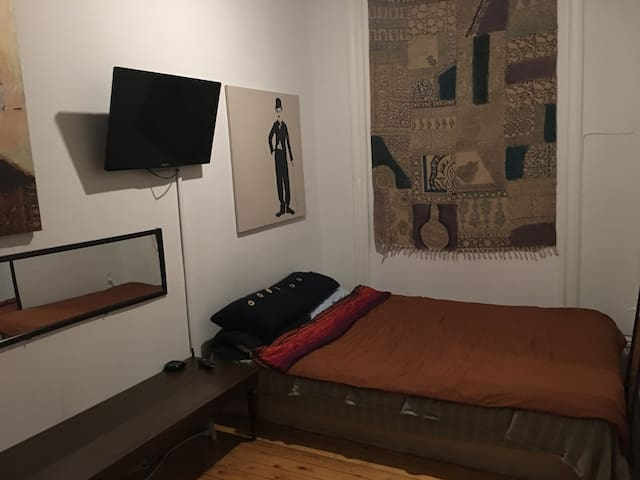 Nice Room Montreal Plateau Mont-Royal