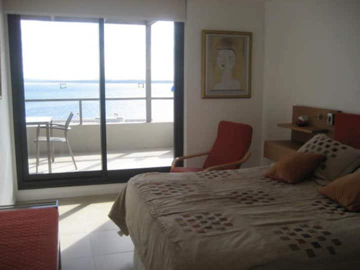 Quartier Punta Ballena - Excelente vista al mar