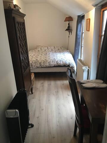 Chambre privée vieux-lille - Lilla - Casa