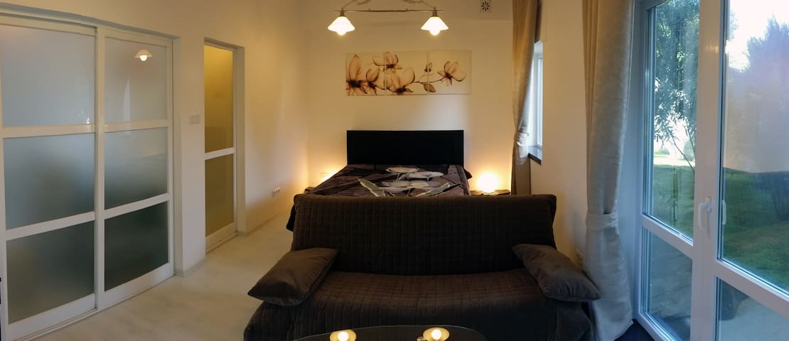 Apartment TAKO,4 adult in Flamengos
