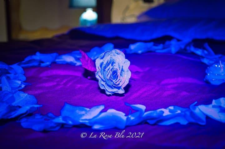 Bed & Breakfast - La Rosa Blu