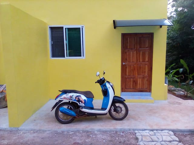 Palm Beach Appartment 2