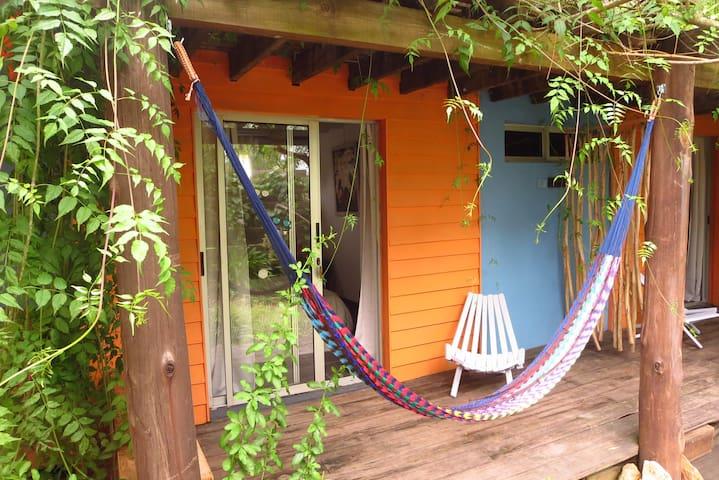 Habitación para 3 huéspedes en Morada Corazón