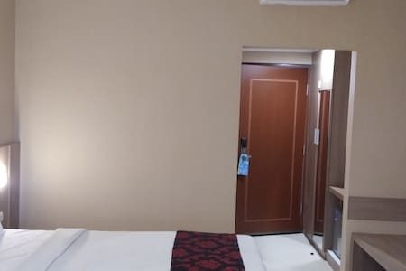 Ijen View Hotel type Premium Room