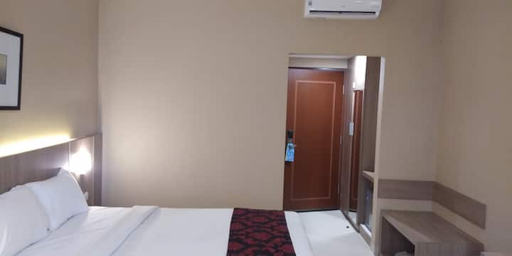 Ijen View Hotel type Premium Room