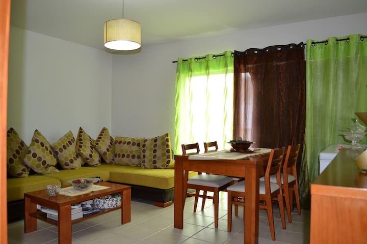 Bravio Apartment - S Mateus Da Calheta