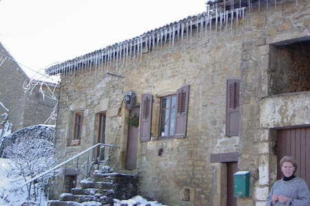WE gourmet chasseurs dans la Vigne - Signy-Montlibert - Casa