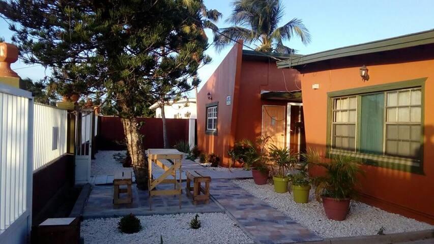 Aruba Tranquility Haven Talmon's Dwelling