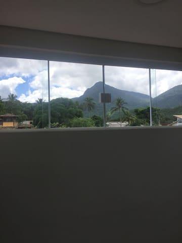 ##APTO/ LOFT NOVO E MODERNO## - Ilhabela - Apartment