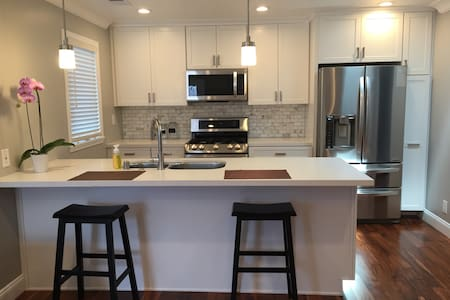 Private Luxury Apartment in Cupertino, CA - Apartment