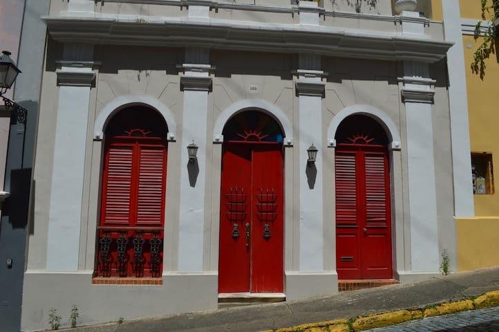 Guidebook for San Juan
