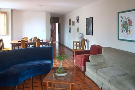Residencia Vintage en Barranco - Barranco District