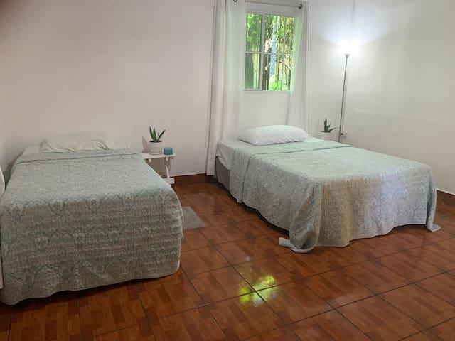 Private Room in Casa Cocoa