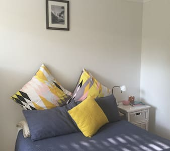 Double bed in the Hunter Valley - Windella - Dom