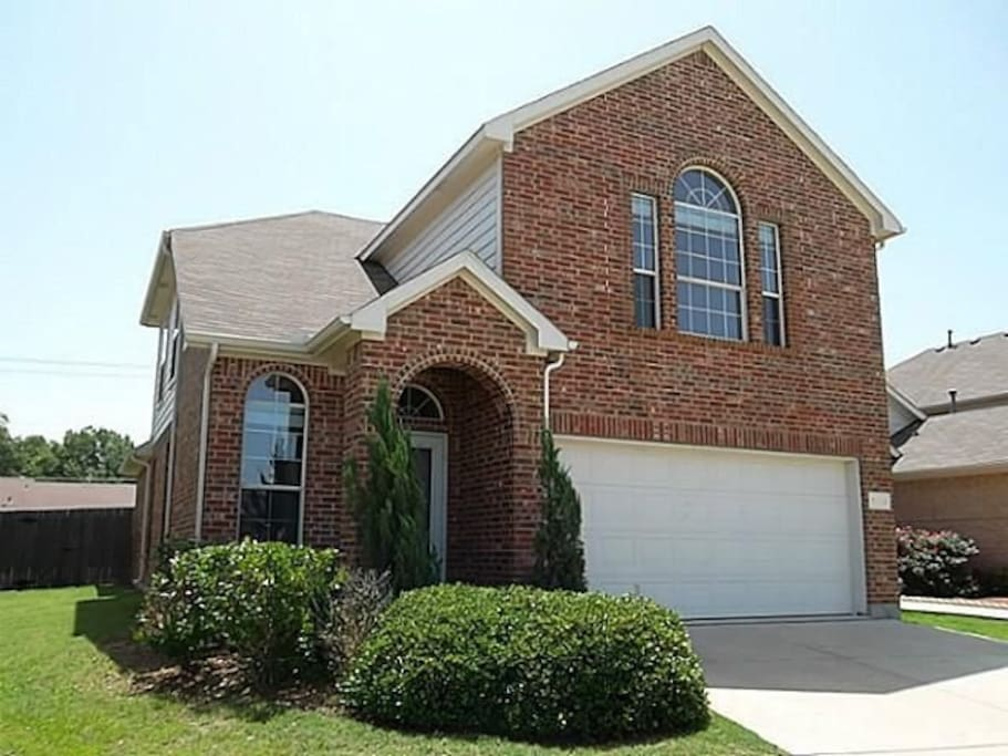 2300sf 4br Newer Family House Near Bnsf N Ft Worth Houses For Rent In Fort Worth Texas