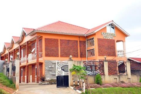 Rwengoma Courts.