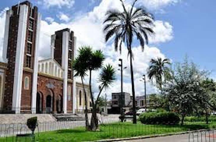 Descubre Quito