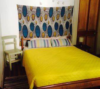 Casa patrimonial, desayuno francés! - Santiago - Bed & Breakfast