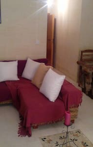 Ground Floor 2 Bedroom Apartment  with Yard Gozo - Munxar - Apartment - 2