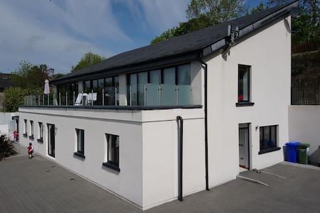 Entire architect designed house Cork city