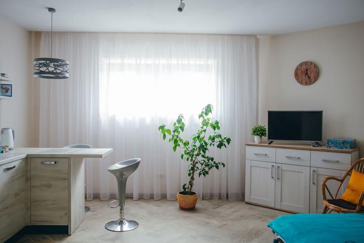 Modern Studio SILENA