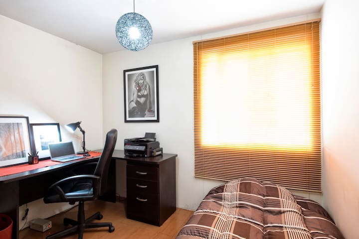 Private SofaBed- Pueblo Libre, Lima - Pueblo Libre - Appartement