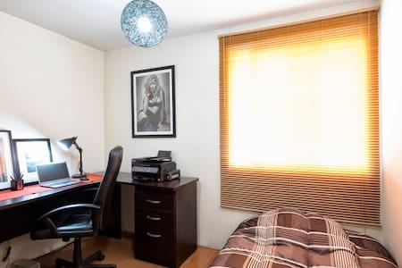 Private SofaBed- Pueblo Libre, Lima - Pueblo Libre - Apartamento